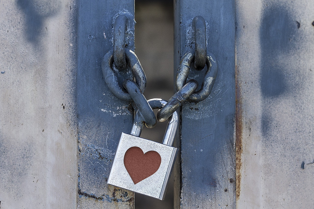 Slot op persoonsgegevens, kans op vertrouwen